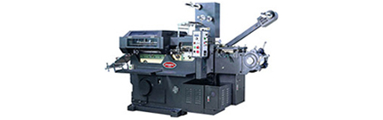 Flat-Bed Printing Machine